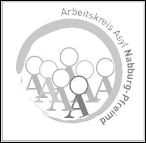 Logo Arbeitskreis Asyl Nabburg-Pfreimd